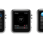 Apple Watch Series 4 – Connect with your Smart Home