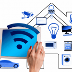 How should your Smart Home connect with you