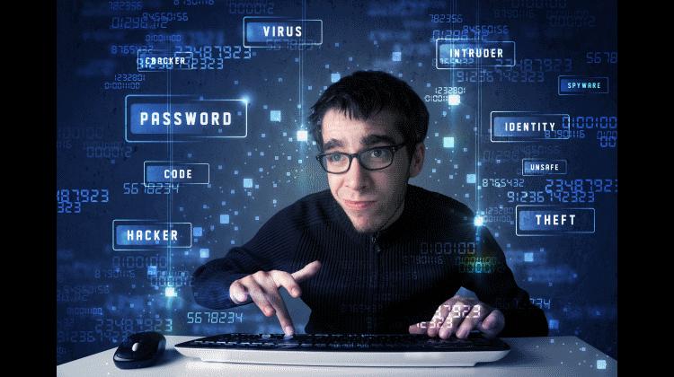 online security threat