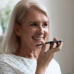 Why Voice Assistants Are a Winner for Seniors