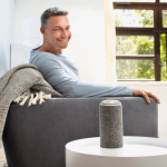 Why All Senior Living Homes Should Have Smart Speakers